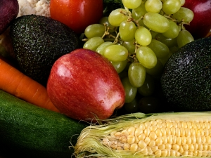 Zdrowe owoce