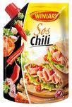 Sos chili – gorąca nowość marki WINIARY