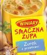 Poznaj dwie nowości WINIARY – Smaczną Zupę tajską z makaronem oraz serową z grzankami