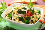 Na zielono, czyli inspiracje na dania z brokułów