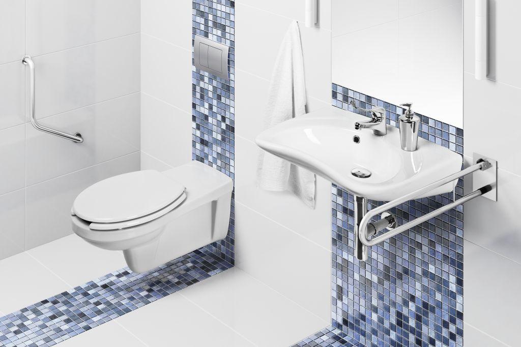 Zwrot Kosztów Urządzenia łazienki Zobacz O Co Mogą Ubiegać