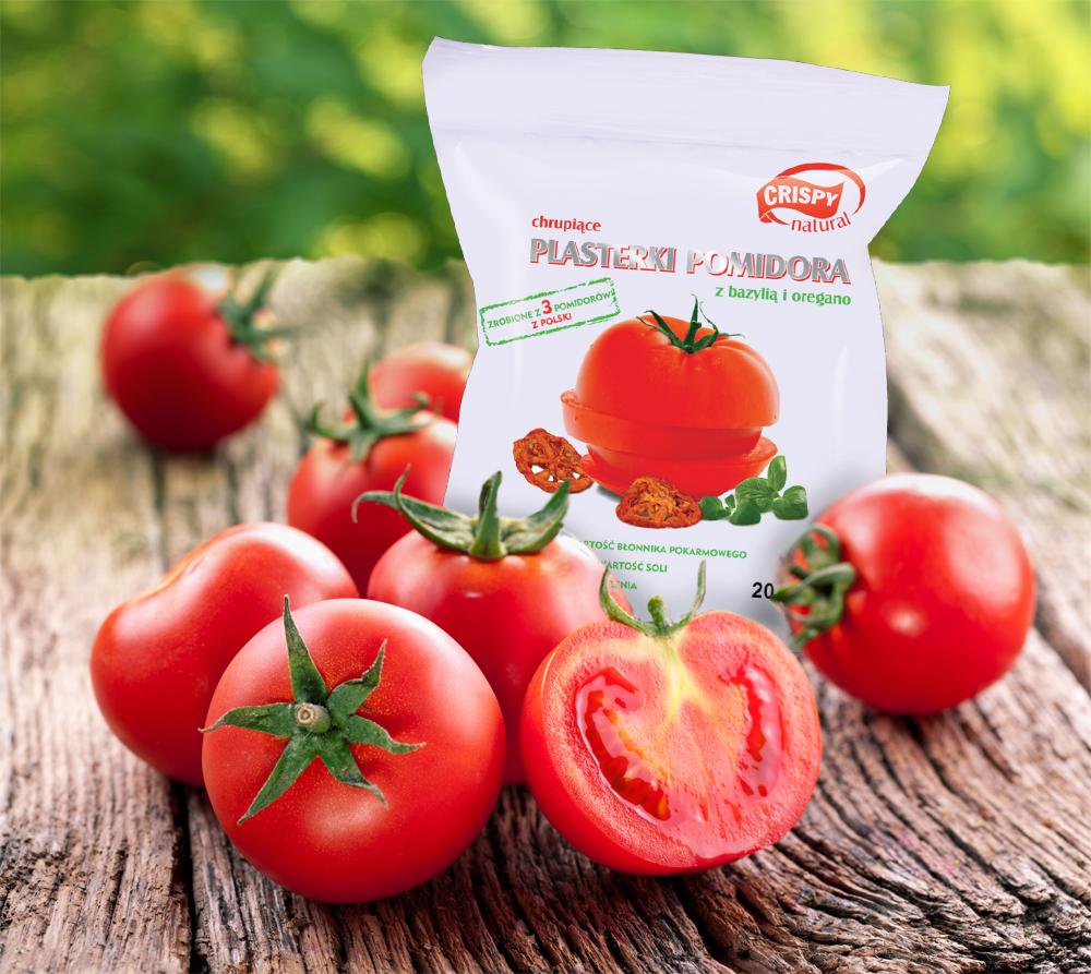 Uulubione warzywa Polaków: pomidor
