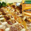 Wielkanoc. Przepis na Mazurek kajmakowy, smak i zapach domowych specjałów