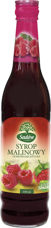 Gęsty i aromatyczny syrop wiśniowy, idealnie nadający się do wzbogacenia smaku herbaty i nie tylko!