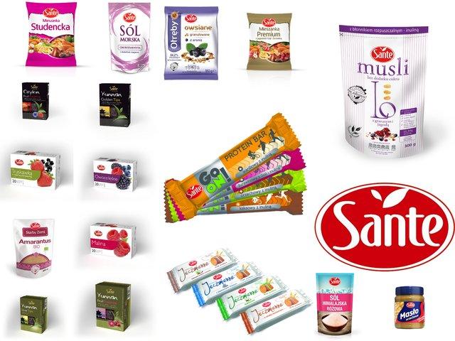 Sante w 2013 roku – osiągnięcia, nowości, inwestycje
