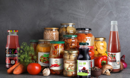 Dieta zgodna z rytmem pór i Całoroczny sezon, czyli warzywno-owocowe przetwory na co dzień