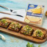 Ser Edamski – nie bez powodu jeden z najpopularniejszych serów żółtych na świecie